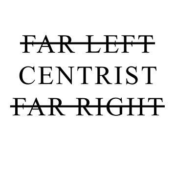 Centrist  by musicdjc