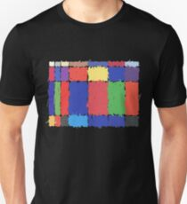Childhood Colours T-Shirt