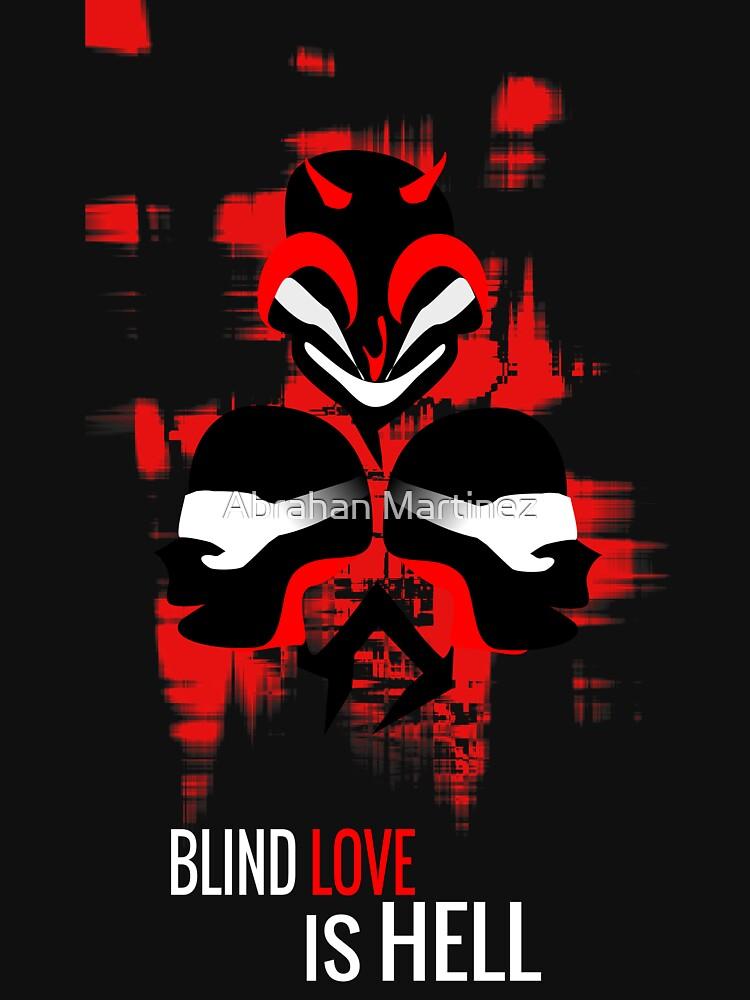 blind love by SanJuan02091988