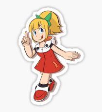 Roll Sticker