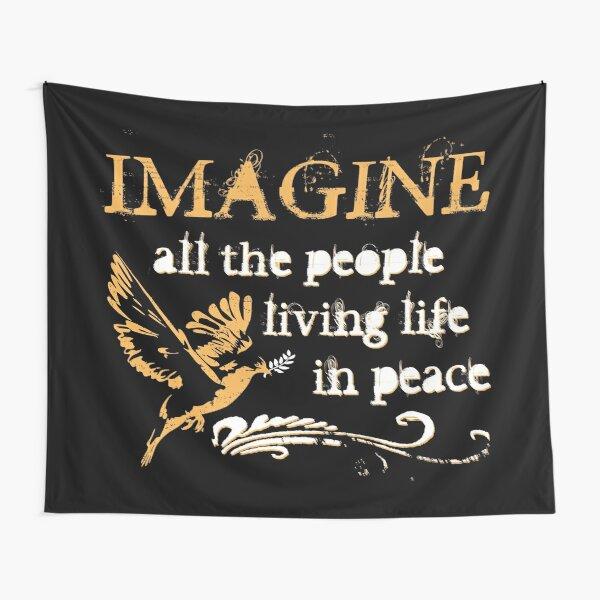 Imagine Tapestry