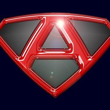 Super A by Rabdomante