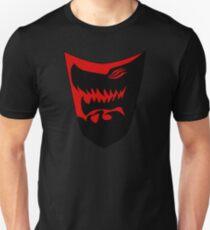 """""""6 Eyed Wolf """" Dark Kingdom Coat Unisex T-Shirt"""