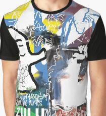 21st Century Fox Graphic T-Shirt