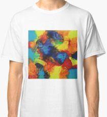 """Audacity"" original abstract artwork Classic T-Shirt"