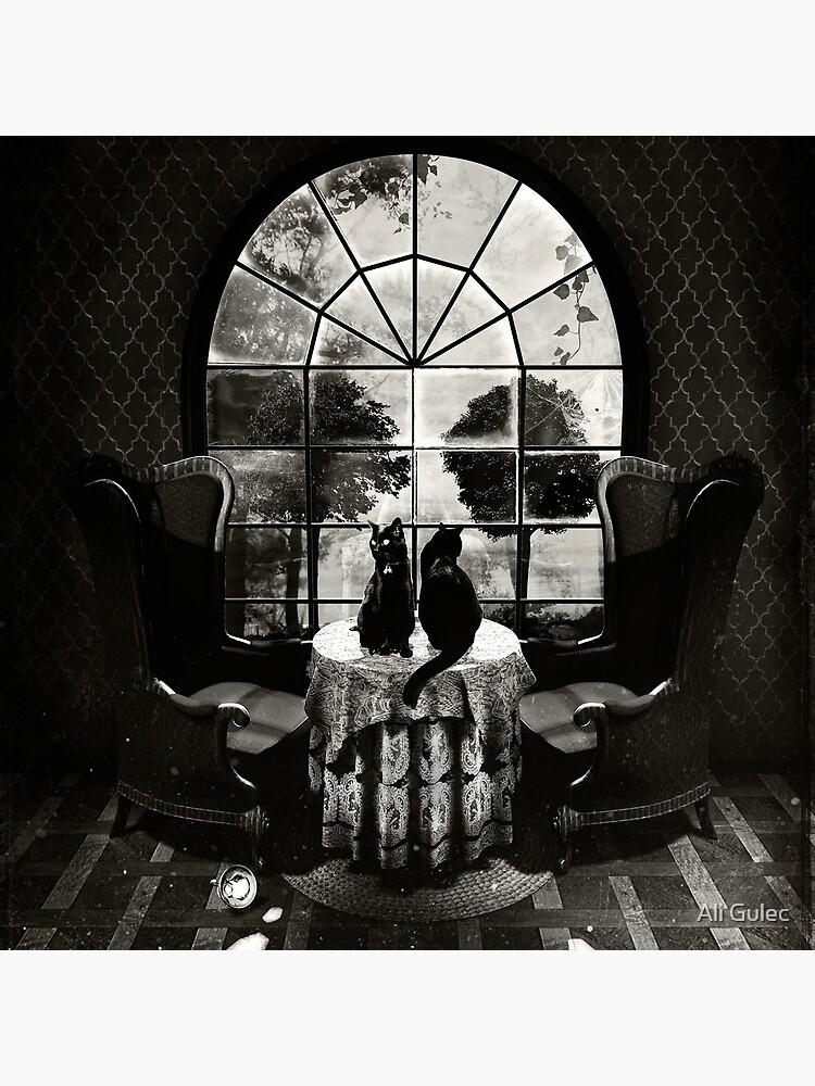 Room Skull by aligulec