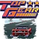 Top Gear | Snes by Bitlandia