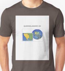 QUEENSLAND EH Unisex T-Shirt