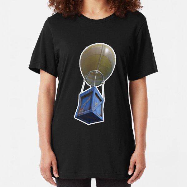 Supply Drop Slim Fit T-Shirt