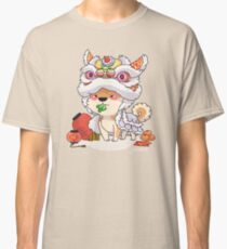 Year of the Good Boy Classic T-Shirt
