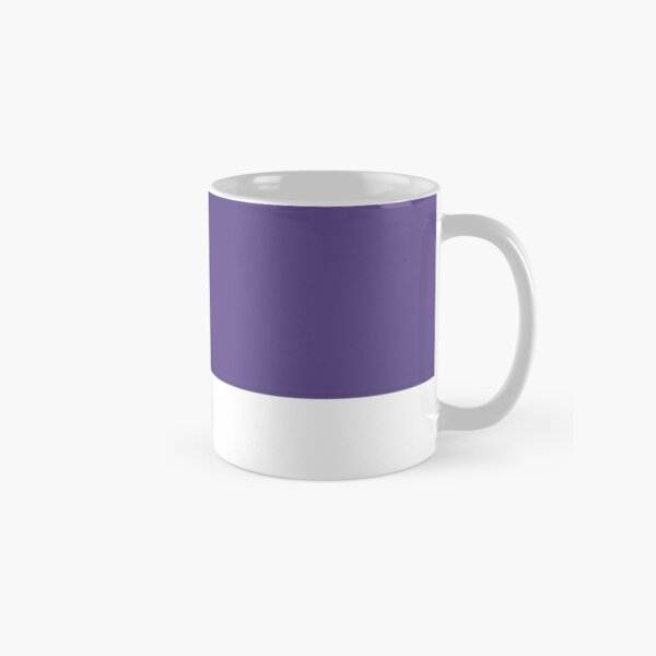 Ultra Violet Pantone Classic Mug