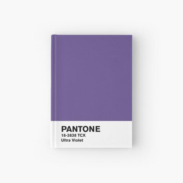 Ultra Violet Pantone Hardcover Journal
