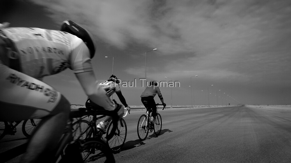 Long Way Home by Paul Tupman