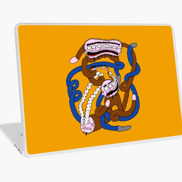 Twisted Rikkardo Experience Laptop Skin