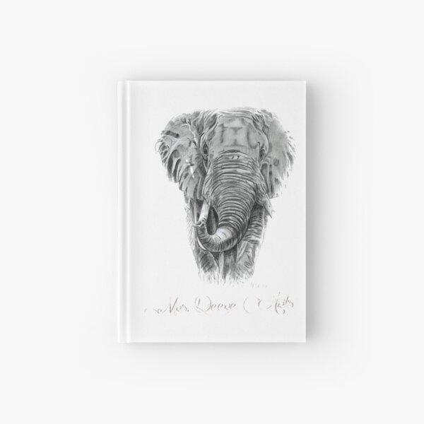 Elefant Notizbuch