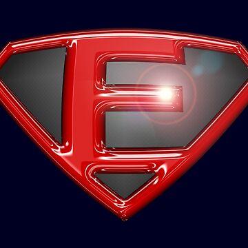 Super E by Rabdomante