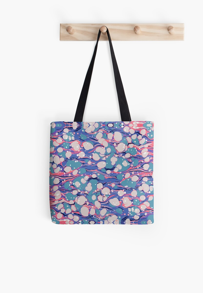 Hip Hop Love Psychedelic Purple Marble Paper Surf Pepe Psyche by Pepe Psyche