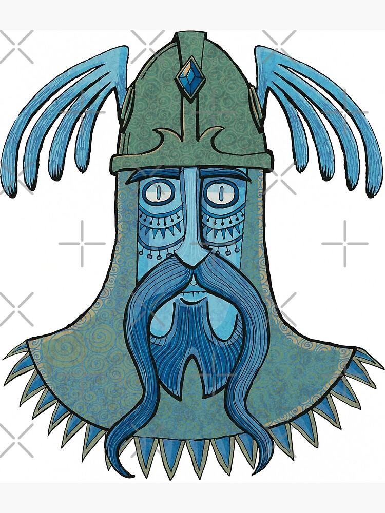 Celtic warrior by duxpavlic