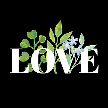 Spring Love by MarynArts