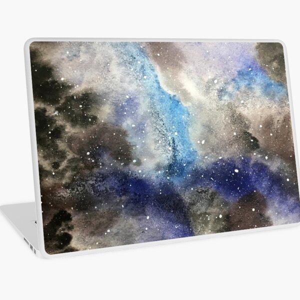 Space Exploration Laptop Skin