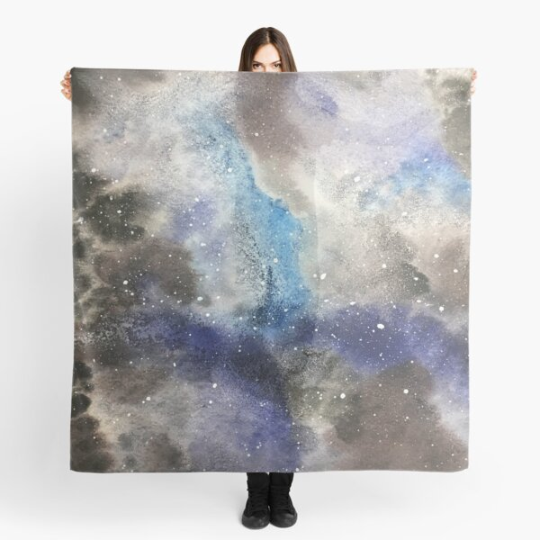 Space Exploration Scarf