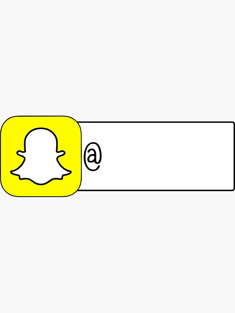 Agrégame en Snapchat Sticker de livpaigedesigns
