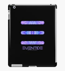 Eventide Entertainment Purp iPad Case/Skin