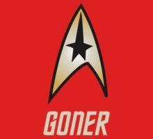Ensign Goner
