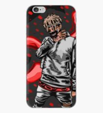 Scarlxrd Ken Kaneki Merch iPhone-Hülle & Cover