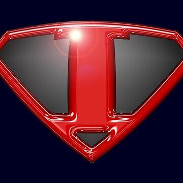 Super I by Rabdomante
