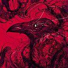 Red Cuervo by AndresAlvarez
