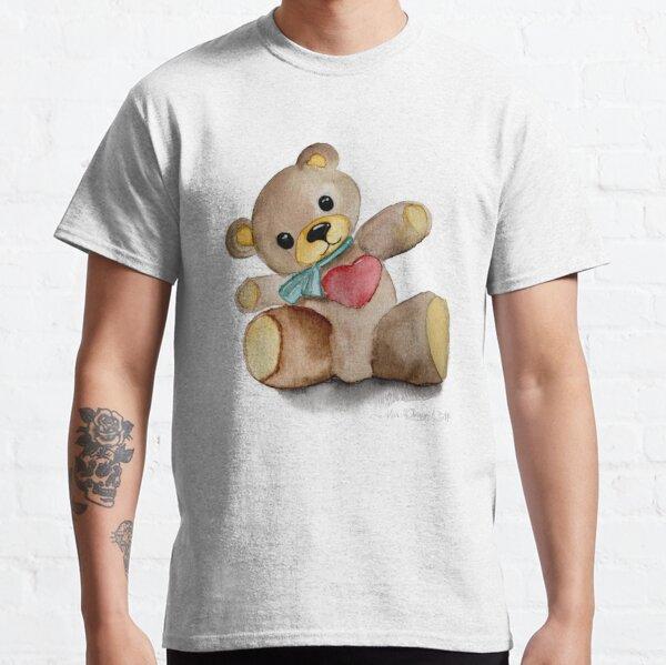 Ich hab Dich lieb- Bärchen Classic T-Shirt