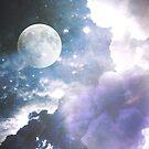 Good Night Moon by cafelab