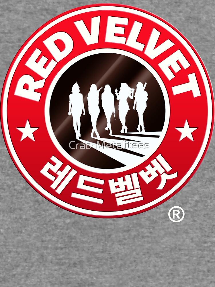 Red Velvet Coffee by Crab-Metalitees