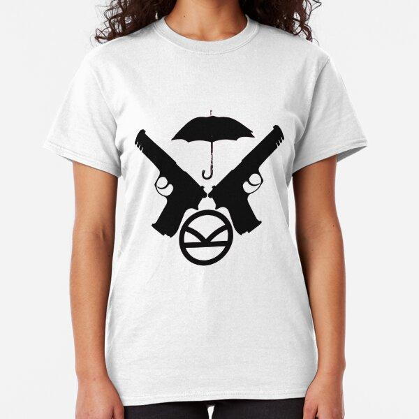 Kingsman: Equipment Classic T-Shirt