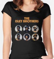 Isley 6 Women's Fitted Scoop T-Shirt