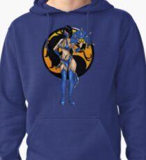 Mortal Kombat - Kitana Pullover Hoodie