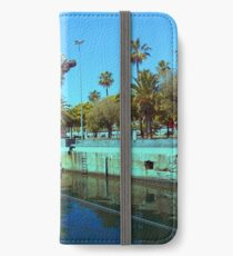 Photography - Boat iPhone Wallet/Case/Skin