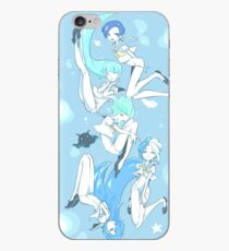 Land of the lustrous iPhone Case