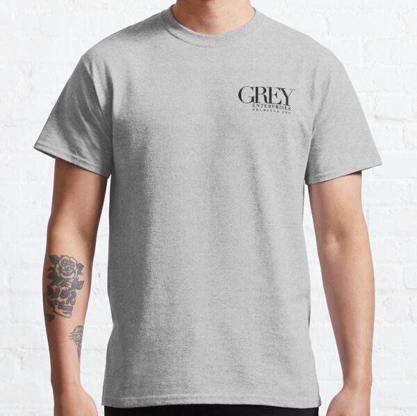 GREY Enterprises Classic T-Shirt
