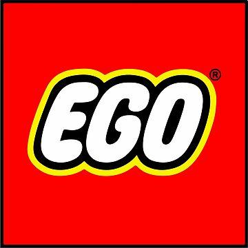EGO by dalgius