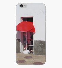 Wedged. iPhone Case