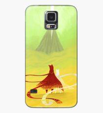 Travelers Case/Skin for Samsung Galaxy