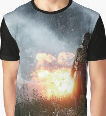 Battlefield 1 Graphic T-Shirt