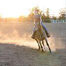Trail Blazer by CjbPhotography