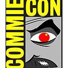 Commie Con by Jake  Jones