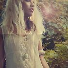 Secret Garden by Rebecca Tun