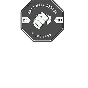 Krav Maga Renton Fight Club by loumed