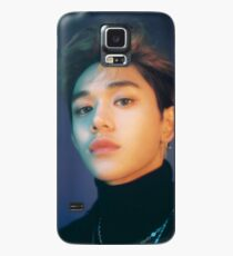 NCT U BOSS LUCAS Case/Skin for Samsung Galaxy