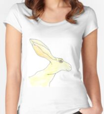 Jack Rabbit Women's Fitted Scoop T-Shirt